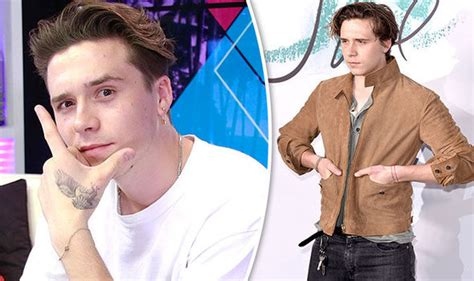 Brooklyn Beckham sparks BACKLASH as fans accuse him of