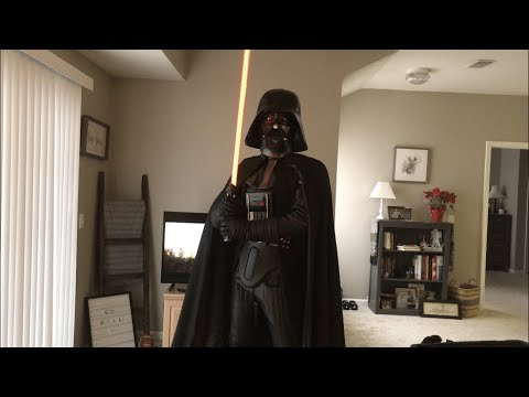 Very Hot Darth Vader Cosplay Costume ~ Damn Cool Pictures