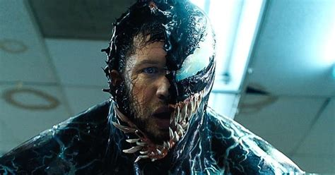 9 Facts About Venom To Get You Pumped For The Anti-Hero