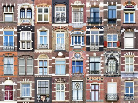 Architecture Images: Windows of the World by Andre Vicente