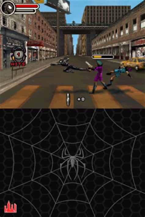 All Spider-Man 3 Screenshots for Xbox 360, PlayStation 3