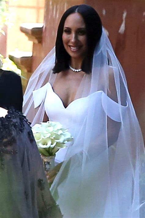 Cheryl Burke Calls Out Wedding Guests Who Didn't RSVP on Time