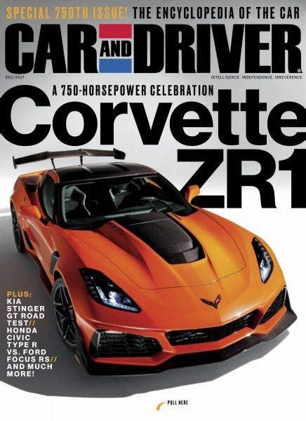 The 2019 Corvette ZR1 is Very Powerful and Very Confusing