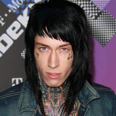 Trace Cyrus Net Worth - biography, quotes, wiki, assets