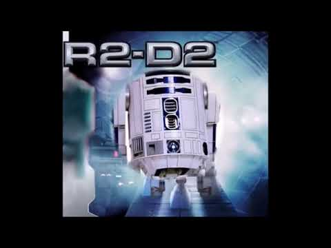 R2D2 Sounds for bird mimicking - YouTube