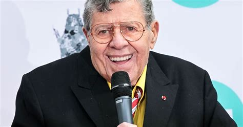 Jerry Lewis Gave an Interview Full of Monosyllabic Answers