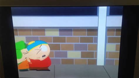 Best fight ever on south park- Kyle Vs Cartman - YouTube