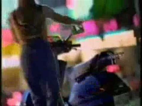 Tampax Tampons Commercial from 1994 - YouTube