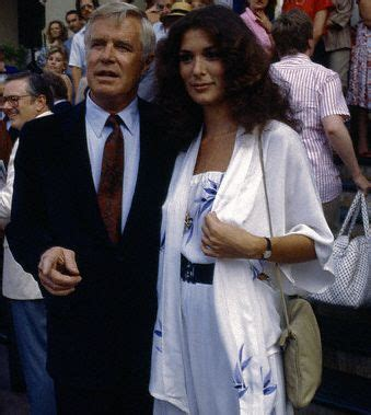 George Peppard and Alexis Adams Photos, News and Videos