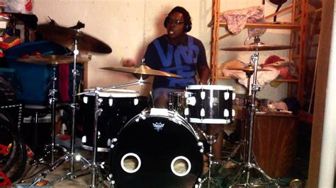 Outta Your Mind - Lil Jon ft LMFAO Drum Remix HD - YouTube