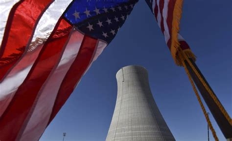These are the 10 biggest nuclear power plants in America