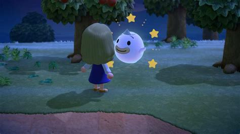 Animal Crossing New Horizons: Best Things to Do at Night
