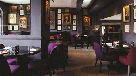 The Parsonage Grill | Experience Oxfordshire