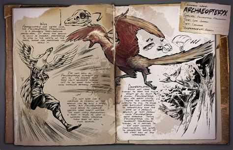 Ark: Survival Evolved free update contains two flying