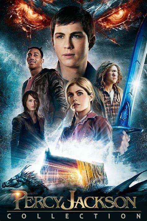 Percy Jackson Collection (2010-2013) — The Movie Database