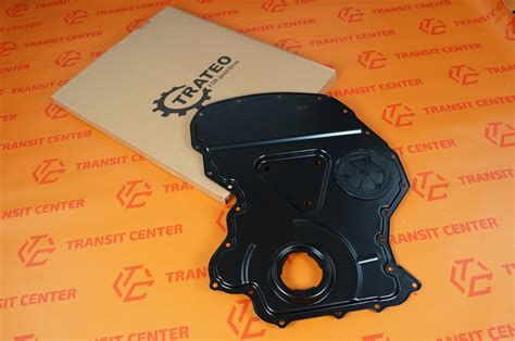 Engine front cover Ford Transit 2