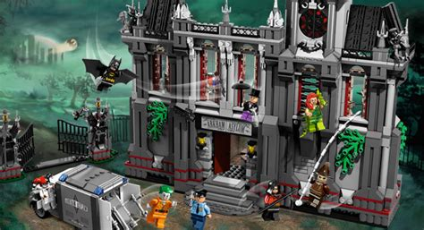 Nerd History As Told By LEGOs Sets