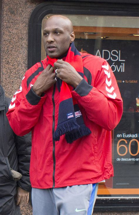 Lamar Odom On 'KUTWK' — Recovery Will Be A Big Part Of The