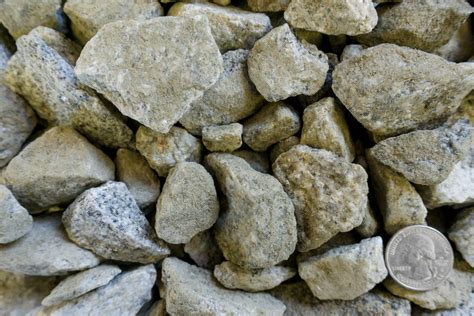 Type IV Rail Ballast Stone for New York, Vermont, and New