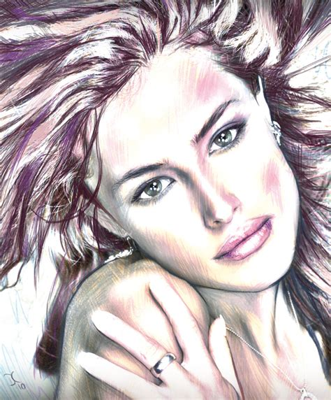 Photoshop Tutorial: Create a pencil sketch from a photo